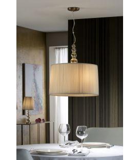 Piekarama lampa MERCURY 663554