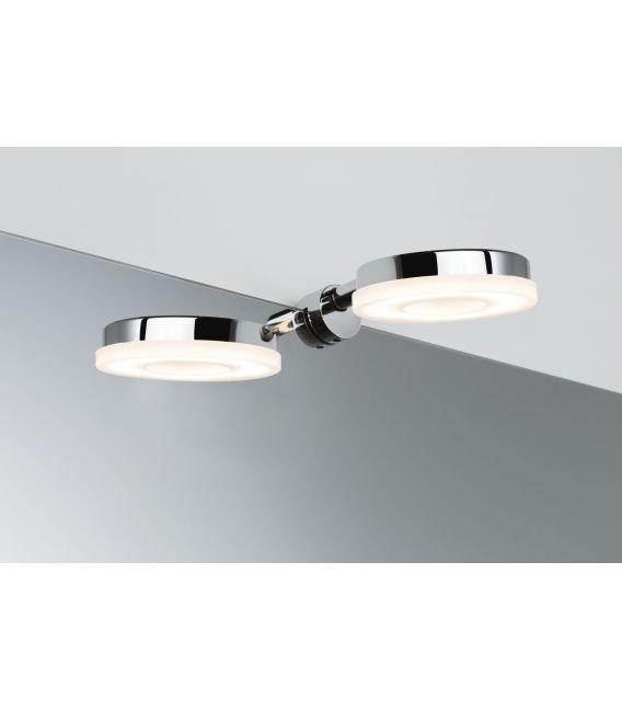 4W LED Sieninis šviestuvas BECRUX 70881