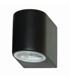 Sienas lampa OUTDOOR & PORCH IP44 8008-1BK