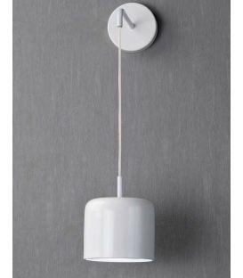 Sienas lampa POT White 25916/20B