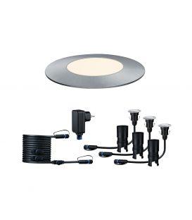 3 x 2.5 W LED Iestatīts FLOOR MINI 93697
