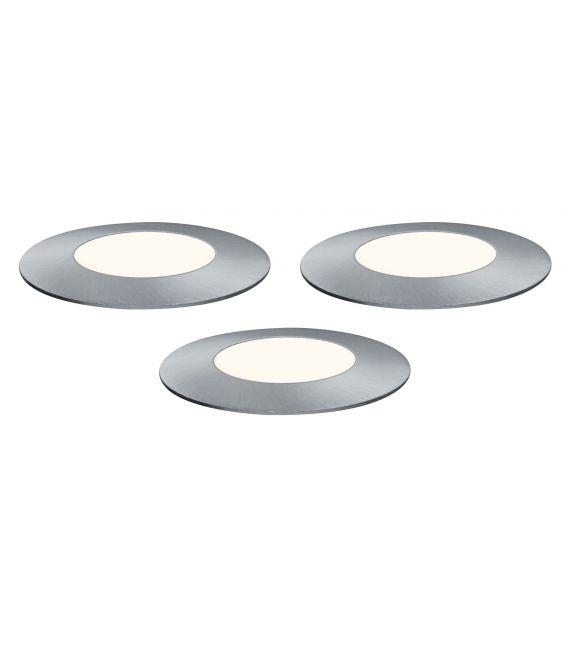 2.5 W LED Įmontuojamas šviestuvas FLOOR MINI IP65 93951