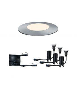 3 x 2.5 W LED Iestatīts FLOOR MINI IP65 93949