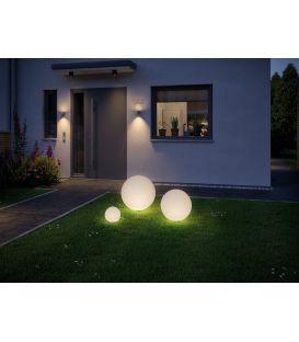 2.8W LED Pastatomas šviestuvas GLOBE Ø20 IP67 94177
