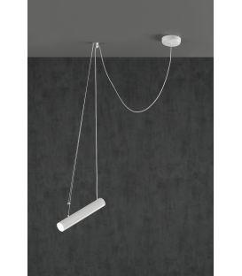 Piekarama lampa PEPO White 27870/1