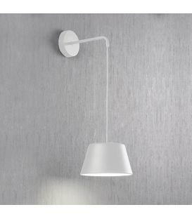 Sienas lampa DONA White 27920/B