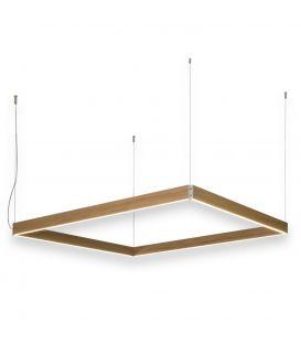 55W LED Piekarama lampa MANOLO 24840/50X100