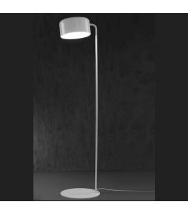 Stāvlampa POT White 27002