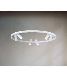 42W Pakabinamas šviestuvas SATELITE White MOD102PL-L42W