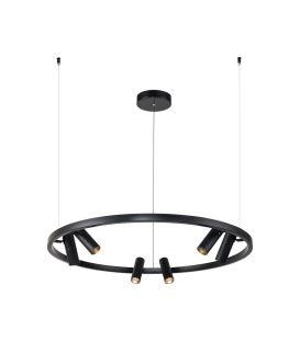 42W Piekarama lampa SATELLITE Black MOD102PL-L42B
