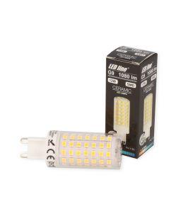 12W LED Spuldze G9 2700K 248900