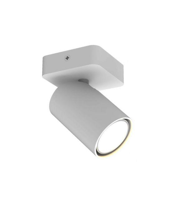 Lubinis šviestuvas SAL White 6283