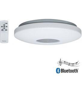 22W LED Griestu lampa ACCENTO Ø34 IP44 Dimmējama 70622