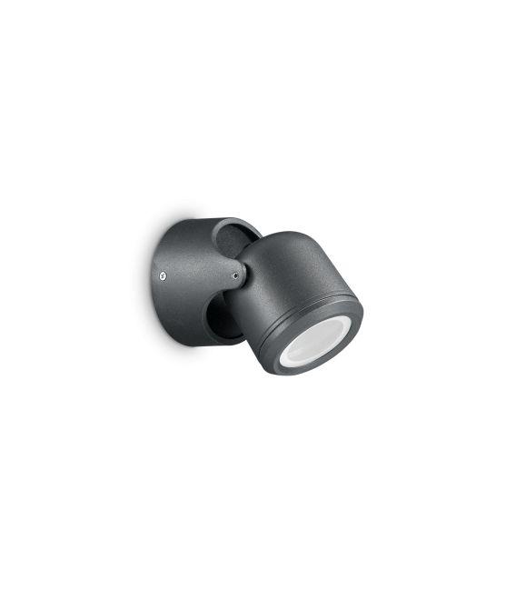 Sieninis šviestuvas XENO AP1 Black 129464