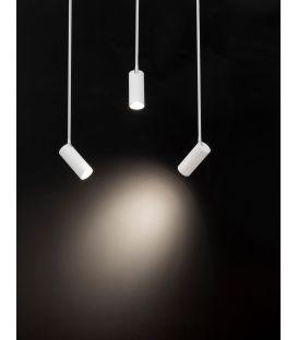 Iebūvējamā lampa BRANDO 59 White 7409601