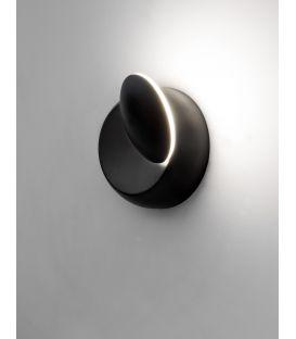 5W LED Sieninis šviestuvas ODIN White 910161