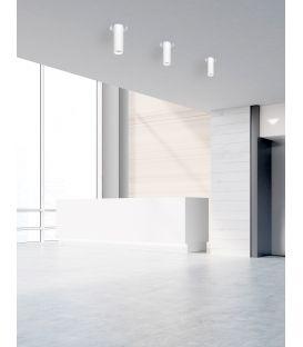 Įmontuojamas šviestuvas GIACOMO White H33 51855201