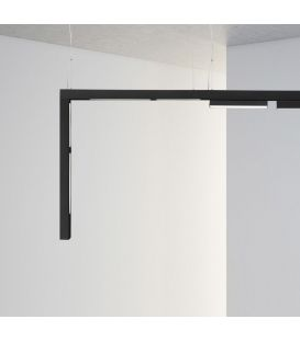 Magnetinio profilio BUXTON 01 sujungimas V-CONNECTOR 8252014