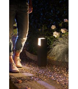 15W LED Sieninis šviestuvas HUE WELCOME 17436/30/P7