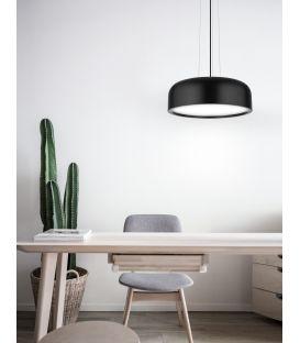 Pakabinamas šviestuvas PERLETO Ø35 Gray 826802