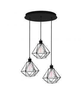 Piekarama lampa PIETRA 3 673603