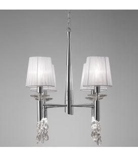 Piekarama lampa TIFFANY 4 3852