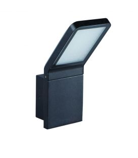 9W LED Sienas lampa SEVIA IP54 23550