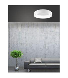 Griestu lampa RANDO LED White Ø60 6167207