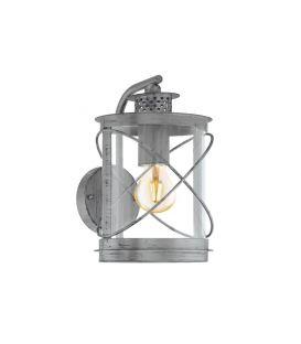 Sienas lampa HILBURN 1 IP44 94866