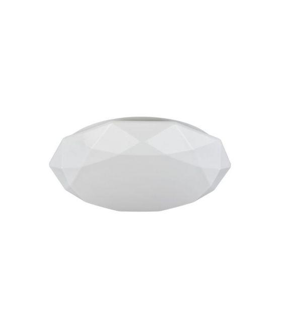 Griestu lampa CRYSTALLIZE Ø52 MOD999-44-W