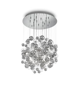 Piekarama lampa BOLLICINE SP14 Cromo 93024
