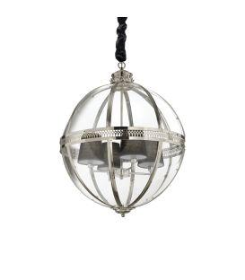 Piekarama lampa WORLD SP4 Cromo 156347