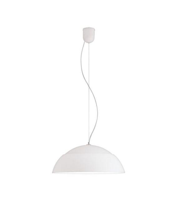 Piekarama lampa MARGHERA LED Ø65 White 39289