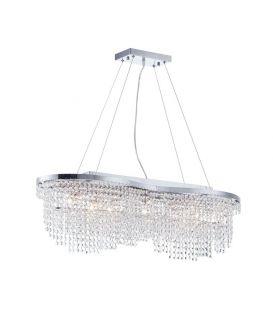 Piekarama lampa TOILS DIA600-07-N