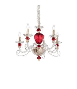 Piekarama lampa BARONET SP5 168258