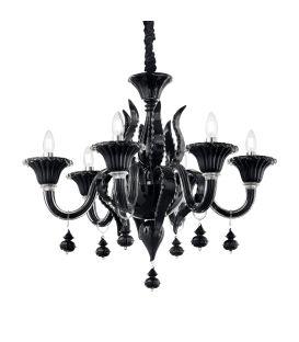 Piekarama lampa RADETZKY SP6 141084