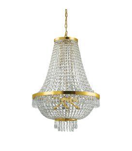 Piekarama lampa CAESAR SP12 Gold 114743
