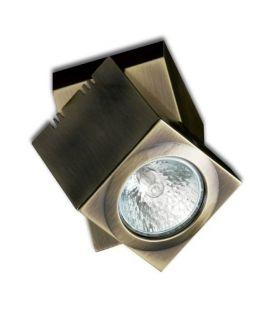Griestu lampa PRACTYK 17013/1CU