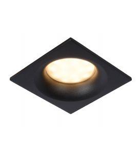 Iebūvējamā lampa ZIVA Black IP44 09924/01/30