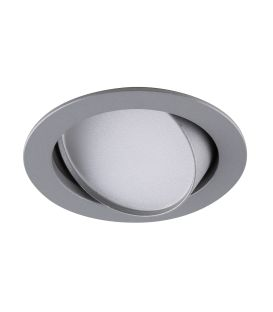 4W LED Iebūvējama lampa NOX Grey 4157201