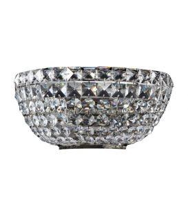 Sienas lampa BASFOR Nickel DIA100-WL-02-N