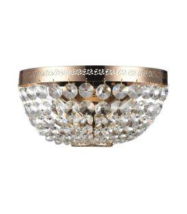 Sienas lampa OTTILIA Gold DIA700-WL-02-G