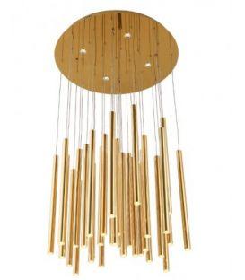 45W LED Piekarama lampa ORGANIC Gold P0242