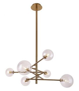 Piekarama lampa LOLLIPOP P0294