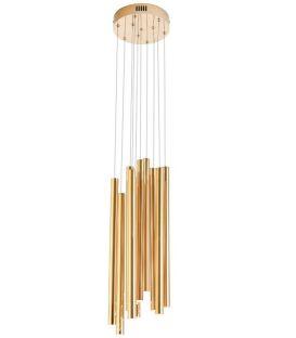 10W LED Piekarama lampa ORGANIC Gold P0265