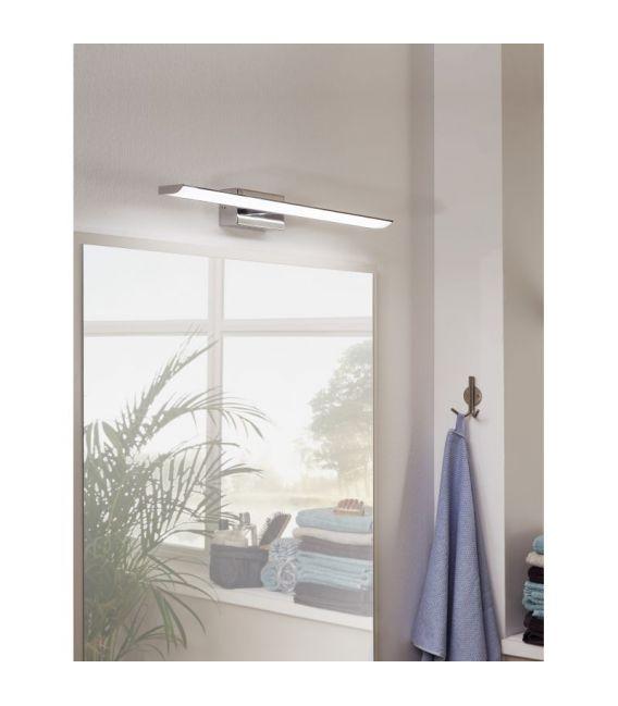 Sienas lampa TABIANO 9,6W Chrome 94613