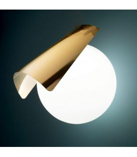 Sienas gaismeklis PENOMBRA AP1 OTTONE 176666
