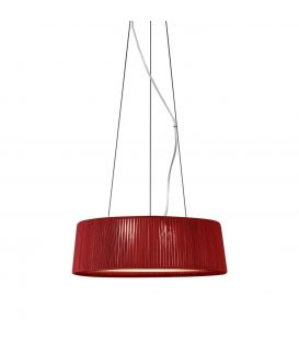 Piekarama lampa DRUM Ø60cm 24800/60RJ-I