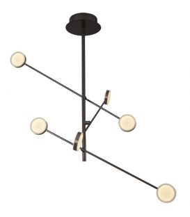 42W LED Piekarama lampa LIBERO P0329
