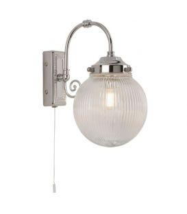 Sienas lampa BELVUE Clear IP44 3259CC